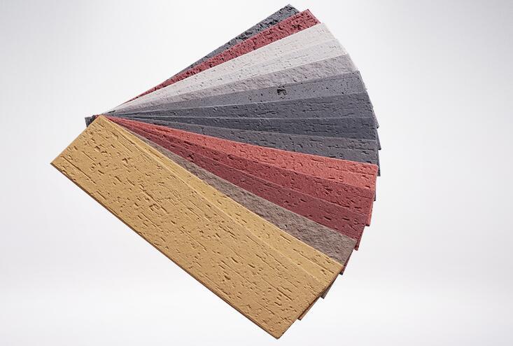 mcm软瓷常用产品系列