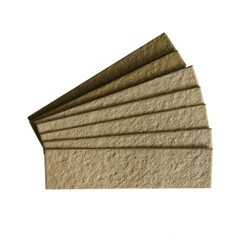 软瓷K面劈开砖